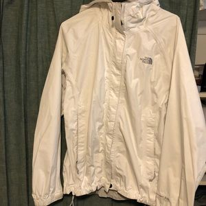 North Face hyvent jacket